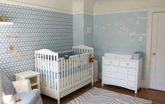 Best Baby Boy Room Ideas : Hd Brick Wallpapers Baby Boy Nursery Room Ideas
