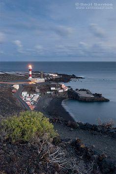 ✮ Isla de La Palma, Canarias. Spain