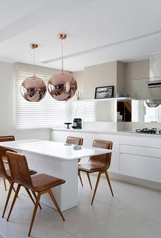 Eloy & Freitas | Arquitetura + Design | Cobertura Recreio dos Bandeirantes