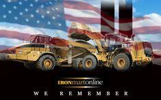 UNITED WE STAND . DIVIDED WE FALL . IN GOD WE TRUST Mack Trucks, Peterbilt Trucks, Dump Trucks, Fire Trucks, Pickup Trucks, Heavy Equipment For Sale, 1968 Camaro, Heavy Construction Equipment, Crawler Tractor