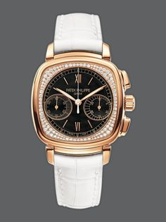 Patek Philippe - Complicated Watches Chronograph 7071R-010 - at - London Jewelers