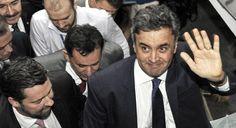 G.H.: Canetada de Aécio Neves provoca demissão de quase ...