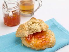 Drop Biscuits Recipe : Ree Drummond : Food Network - FoodNetwork.com