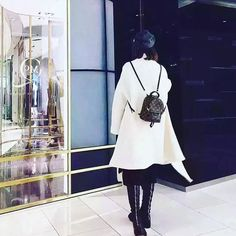Louis Vuitton mini monogram backpack! Palm springs mini backpack