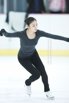 Yuna practice