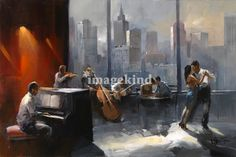 Tango with View by Willem Haenraets