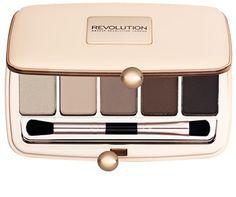 Makeup Revolution Renaissance Palette Day палитра от сенки за очи | enzo.bg
