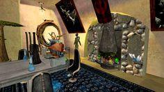 Star Wars Galaxies: My home in Prometheus (Europe-FarStar) - YouTube
