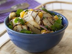 Grilled Potato Salad #RecipeOfTheDay