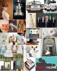 THEMED THURSDAY: MADLY IN LOVE on http://intertwinedevents.com