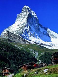 Ryan is planning to climb this next summer! zermatt switzerland | Matterhorn+Zermatt+Switzerland.jpg