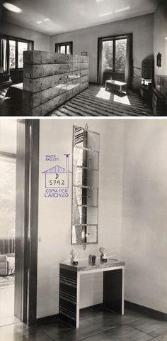 marchiondi spagliardi institute baggio milan italy 1959