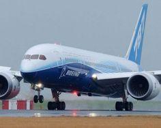 Boeing a encore besoin de 6 mois pour rendre le 787 aussi fiable ...