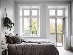 Bostadsrätt, Övre Husargatan 27 i Göteborg - Entrance Fastighetsmäkleri