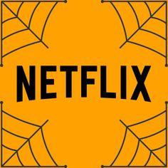 Halloween Netflix icon