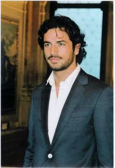 Antonio Cupo Canadian actor