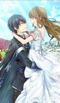 イケメン革命~Happy Wedding~世界で一番大切な君へ~レイ