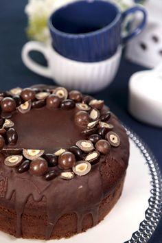 Iloleipuri - Suklaakakku
