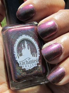 Enchanted Polish's February 2013