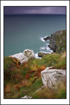 Howth Cliff Walk, Dublin, Ireland Copyright: viktor pressl