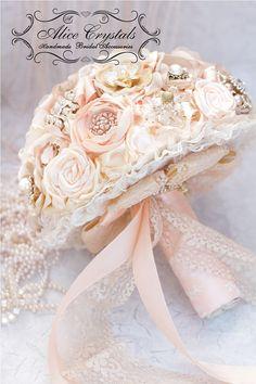 Etsy で見つけた素敵な商品はここからチェック: https://www.etsy.com/jp/listing/212986083/wedding-brooch-bouquet-vintage-wedding