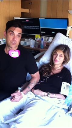 Robbie Williams | No Moms Were Harmed | Baby | Birth
