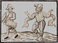roles of men in the elizabethan era