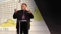 Jan Gehl on changing mindsets about urban planning and living