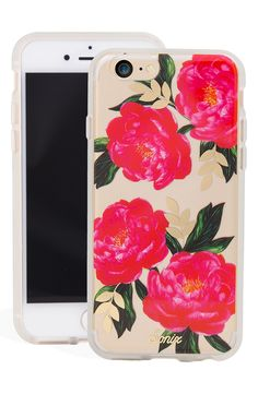 'Cora' iPhone Case