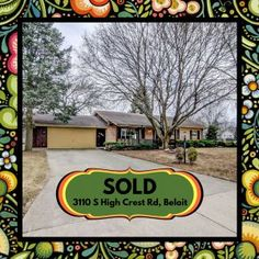 Great 3 bedroom 2.25 bath ranch in Beloit's Garden Village, SOLD! | 3110 S High Crest Rd Beloit, WI 53511 Congratulation Jonathan! Although you were only in this home for a little while, the care you put into its upkeep really showed! Your hard work and our marketing plan, allowed for multiple offers and a good accepted offer in just over a week! Thanks for coming back to us to help list and successfully sell it  Enjoy the sunny west coast with family! ~ Dan Schimelfenyg