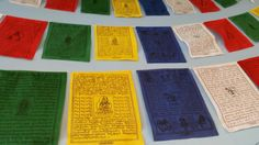 The Meaning Behind Prayer Flags — Plowshare Fair Trade  Marketplace #meaning #prayerflags #nepal #fairtrade