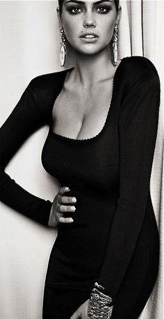 Kate Upton, Vogue Spain