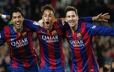Buy FC Barcelona Football Tickets