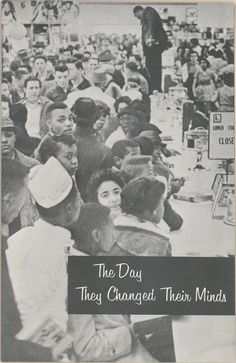 The Day They Changed Their Minds | NAACP Connect