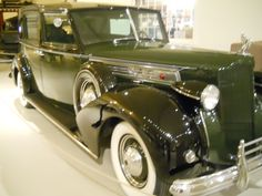"""This picture comes from my video titled """" 1939 Packard 17 Series Car """" that can be viewed at youtube.com/viewwithme and can now be bought on your favorite items at Cafe Press titled """"1939 Packard Car """" designed by: Doris Anne Beaulieu    https://www.youtube.com/user/Viewwithme"""