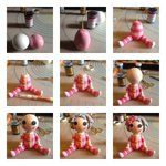 Lalaloopsy cake topper step by step tutorial by ~laylah22 on deviantART