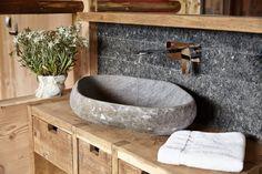 Marmor Waschbecken stein- Ideen Möbel                                                                                                                                                                                 Mehr