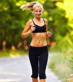 Du willst dein Gewicht reduzieren und zurück zu deiner Traumfigur? Dann ist hier die gute Nachricht für alle Joggingfans.