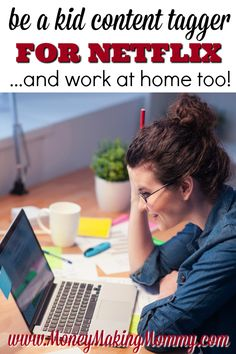 Work at Home for Netflix                                                                                                                                                                                 More