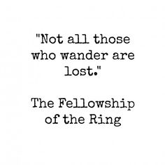 10 J.R.R. Tolkien Quotes to Live By | Babble