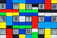 Rubik's Cube by Merche Portu , via 500px
