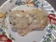 Milk Gravy Paula Deen) Recipe - Food.com - 169052