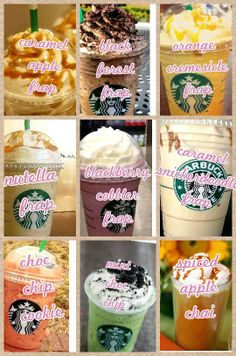 Starbucks secret menu it Frappuccino .Starbucks secret menu it Frappuccino how to make the 'Pink Drink' at home to increase the offer - Samantha Fashion LifeHere's how Secret Starbucks Recipes, Healthy Starbucks Drinks, Starbucks Secret Menu Drinks, Yummy Drinks, Starbucks Frozen Drinks, Starbucks Drinks Without Coffee, Frappuccino Recipe, Starbucks Frappuccino, Chai