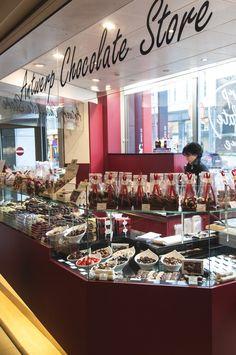 Chocolatier: The Chocolate Store