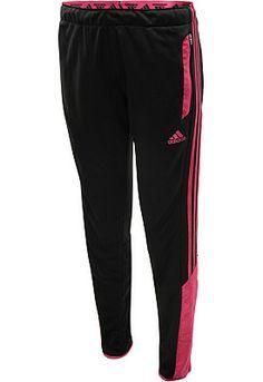 adidas Women's Tiro Speedkick Pants - SportsAuthority.com