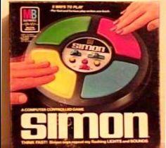 Simon...Good times!