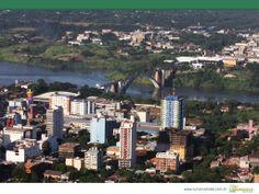 Ciudad del Este, Paraguay
