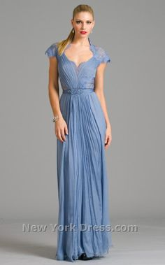 Modest party dress