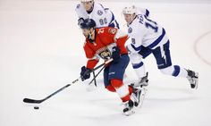 Panthers and Lightning make huge donation = Hurricane Irma has wreaked havoc across the state of Florida, prompting schedule changes, traveling conflicts and more for numerous sports organizations. In a kind gesture to aid the relief efforts, the Tampa Bay Lightning, Florida Panthers, NHL and NHLPA announced on Tuesday that.....