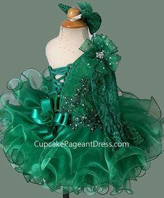 Bleu bébé toddle Danse Mini Birthday Party Pageant Dress Cupcake ball gowns